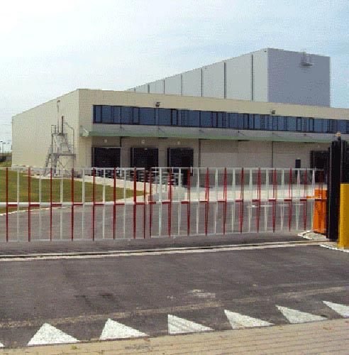 barrière automatique 1