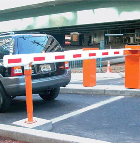 barrière automatique 2
