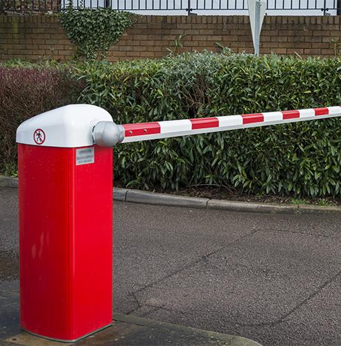 barrieres automatiques
