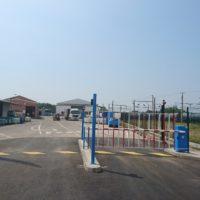 barriere à herse 1
